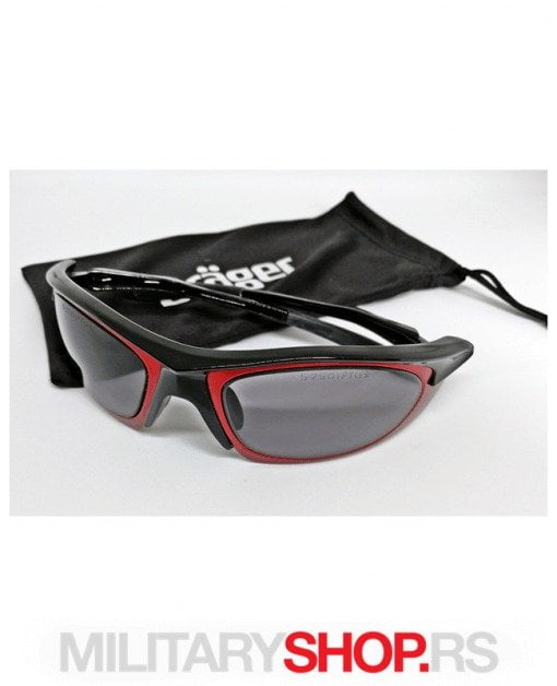 Sportske naocare za sunce Red Drager Xpect 8351