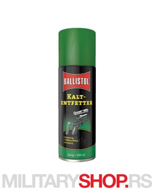 Robla Cold Degreaser (Kaltenfeter) 200 ml