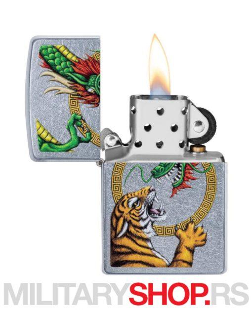 ZIPPO upaljač Chinese Dragon