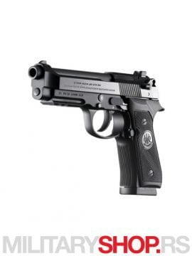 Električna Airsoft replika pištolja BLACK GE0401
