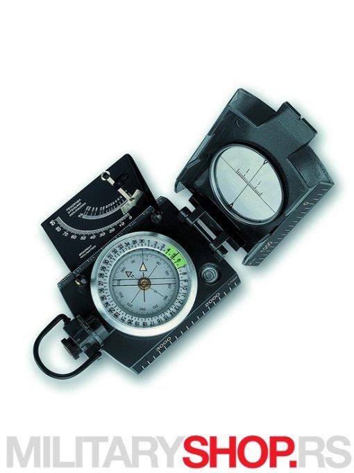 Sivi metalni kompas Konus Konustar 10
