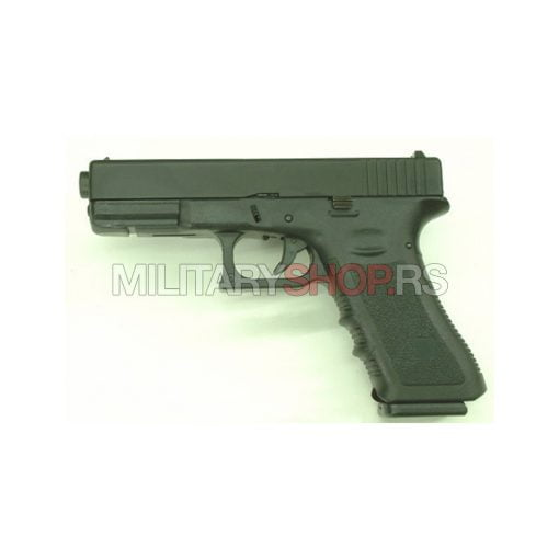 Replika pistolja AIR SOFT STYLE Glok
