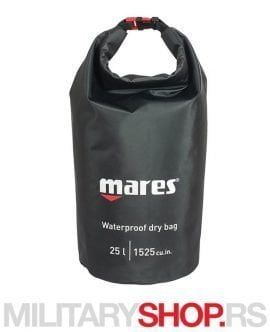 Torba MARES Waterproof Dry Bag 25 L