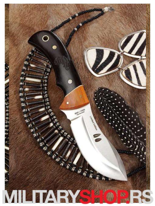 Muela Luksuzni lovački nož KUDU