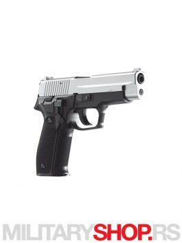Replika-pištolja-AIR-SOFT-Silver-&-Black-GAH-0203BS-2