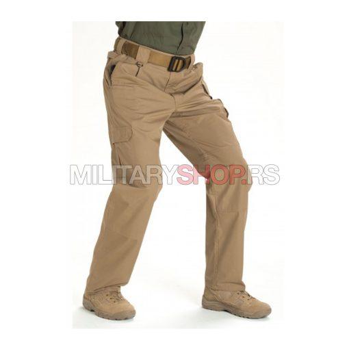 Pantalone 5.11 TACLITE Pro Pant Coyote