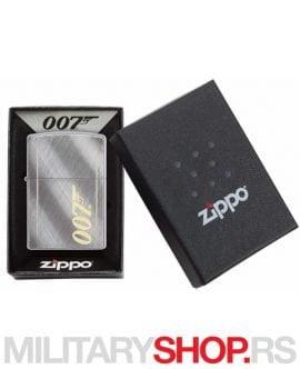 ZIPPO upaljač James Bond 007