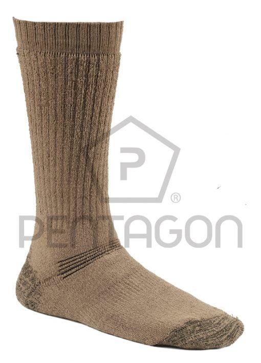 Vojnicke carape duty coolmax Pentagon kaki