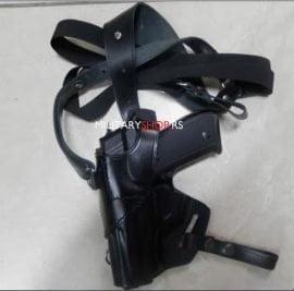 Futrola za pištolj kombinovana-DIXI