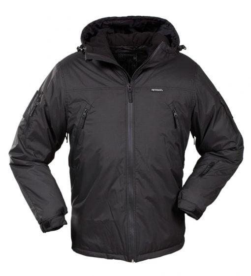 Zimska jakna maritime lpc crna K01004