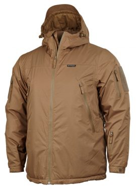 MARITIME LPC pentagon jakna kaki K01004