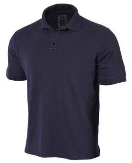 Polo majica navy blue militaria