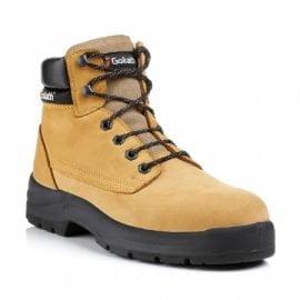 ASTON cizma Goliath footwear zaštitna cipela