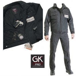 GK professional jakna (Custom)