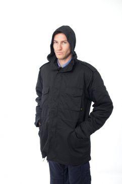 Zimska jakna sa uloskom M65