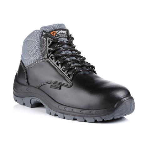 Poluduboka zastitna Goliath cipela UL110P S3