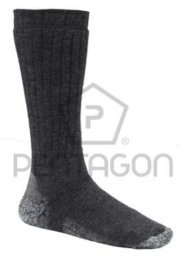 HIGH ACTION SOCKS ANTI-BACTERIAL-EL14010