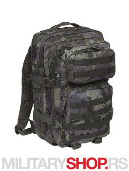 Ranac Brandit US Army Cooper Darkcamo 50 L