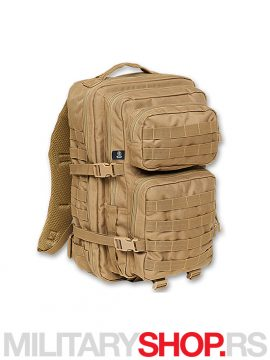 US Army camel ranac 50 L Brandit