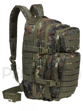 Ranac maskirni Tactical Assault Pentagon SA