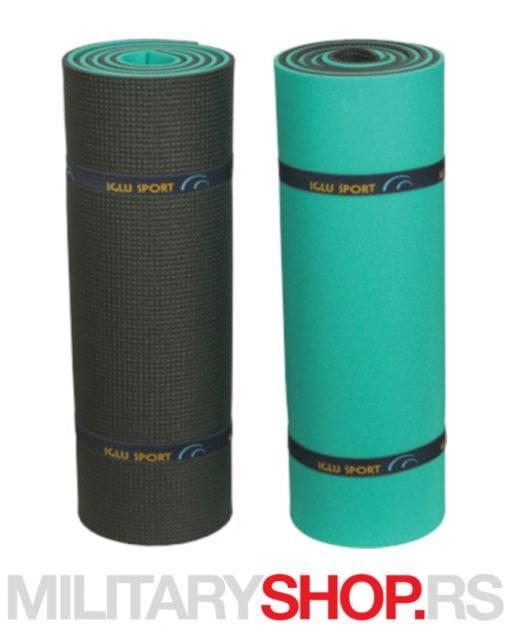 Podloga za vreće u dve boje
