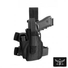 Futrola za spušteno nošenje pištolja - HG22