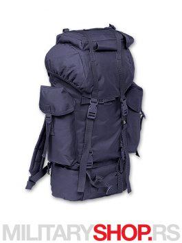 Teget-plavi-ranac-Brandit-65-litara