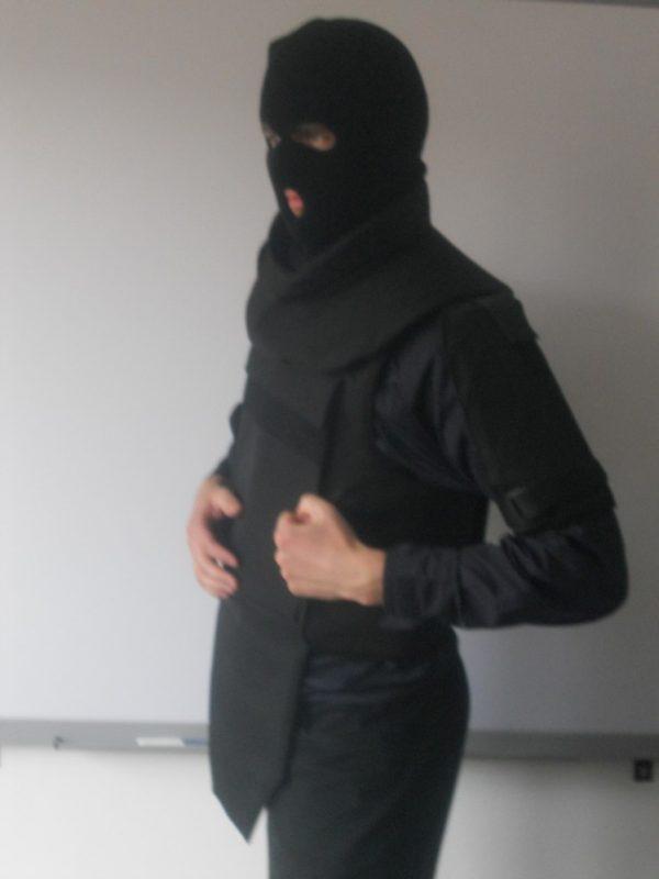 police swat pancir 8