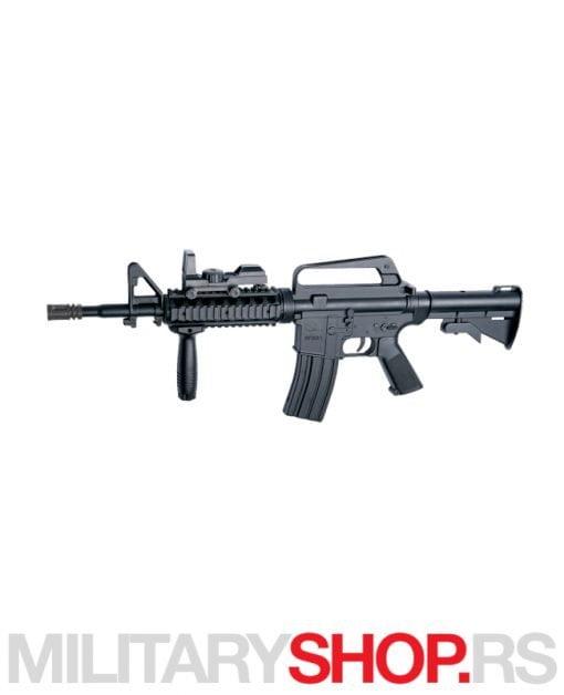 Replika puske Armalite M15 A1 Karbin