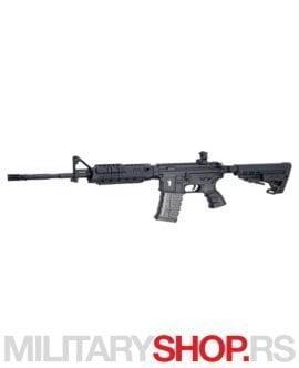 Replika puske AEG SL CAA M4 KARBIN CRNA