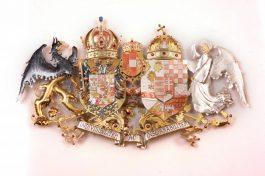 Austro-Ugarski grbS