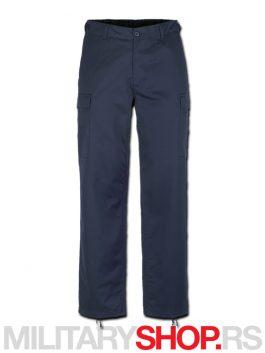 Brandit-Pantalone-Ranger-Navy-Blue---Plave-pantalone