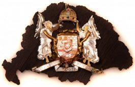 Grb srednje madjarske vojske