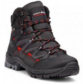 Kolorado tracking stone cipele crne 2