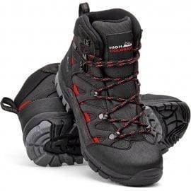 Kolorado trekking stone cipele crne