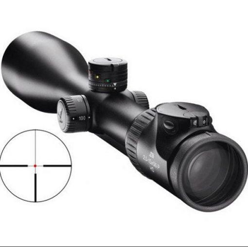 Lovacka Swarovski optika Z6i 2.5-15x56 BT L 4A-i