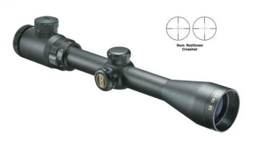 Lovacka optika Bushnell Banner 3-9x40 IR