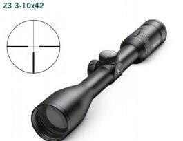 Lovacka optika Swarovski Z3 3-10x42 L 4A