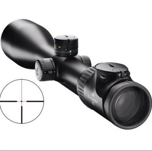 Lovacka optika Swarovski Z6i 2.5-15x56 L 4A-i