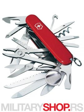 Victorinox Swiss Champ 33