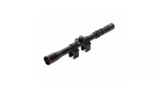Norconia 3-7x20 19mm duplex opticki nisan