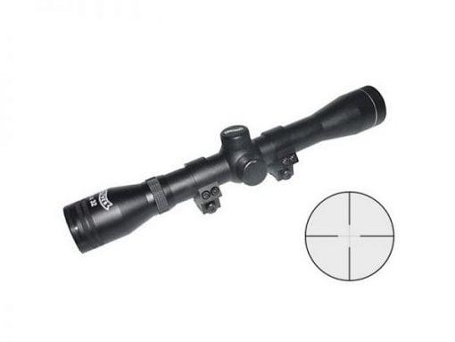 Opticki nisan Walther 4x32