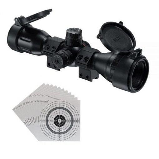 Optika Walther 4 x 32 Mini DC CQB