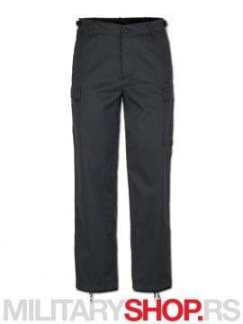 Pantalone Brandit US Ranger crne