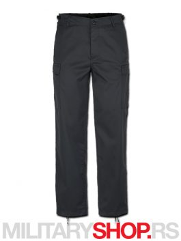 Pantalone-Brandit-US-Ranger---crne