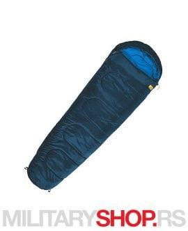 Vreća za spavanje Easy camp plava