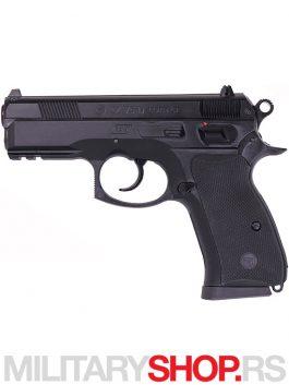 Replika pistolja GBB MS CO2 CZ75D Kompakt