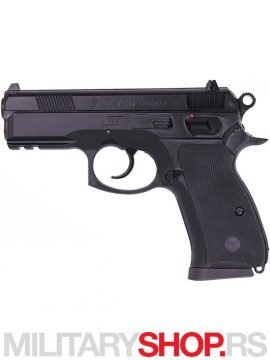 Replika pistolja GBB MS CO2 CZ75D Kompakt