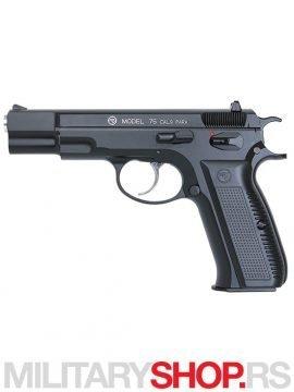 Replika pistolja GBB MS CZ 75 skroz metal verzija