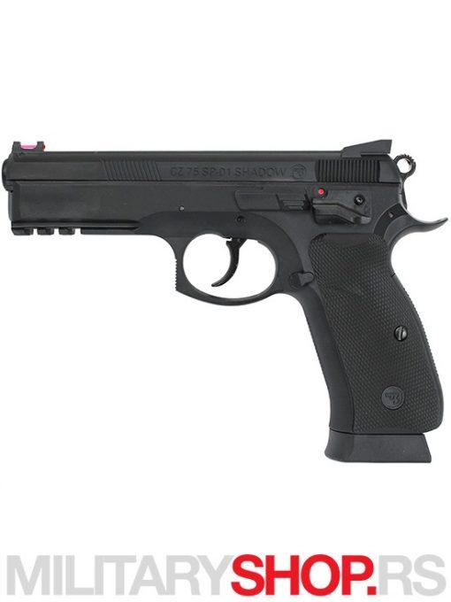 Replika pistolja GNB CO2 SP 01 Senka 17653